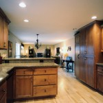 Image of a remodeled Kitchen by Patti Marvitz