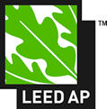 image of LEED logo